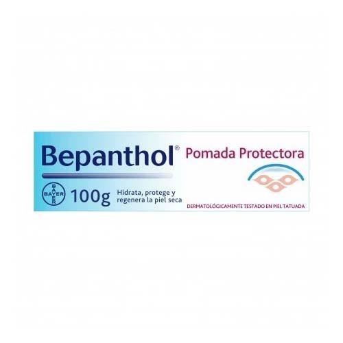 BEPANTHOL POMADA PROTEC 100 GR