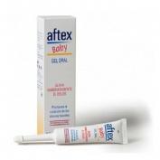 AFTEX BABY GEL ORAL 15 ML