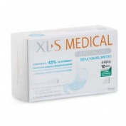 XLS APETITE REDUCER 60 COMP