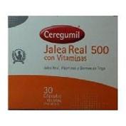 CEREGUMIL J REAL 500 VIT 30CAP