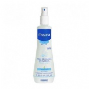 MUSTELA COLONIA S?ALCOHOL 200