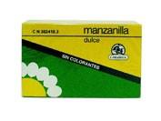 CARABELA MANZANILLA DULCE 20 B
