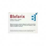BLEFARIX TOALLITAS 2,5ML 50 U