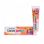 LACER JUNIOR FRESA GEL 75 ML