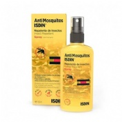 ANTIMOSQUI ISDIN 20% SPRAY 100
