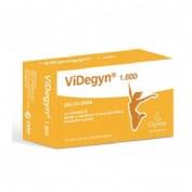 Videgyn 1600 (30 capsulas de gelatina blanda)