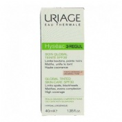 Hyseac 3 regul cuidado global spf30 con color - uriage (40 ml)