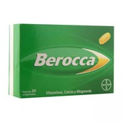 BEROCCA 30 COMP