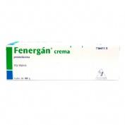FENERGAN CREMA, 1 tubo de 60 g