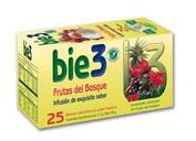 BIE3 FRUTAS DEL BOSQUE INF 25