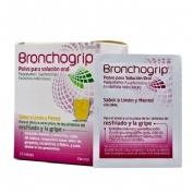 Bronchogrip 10 sobres