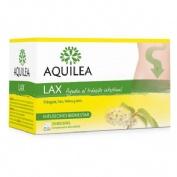 AQUILEA LAX INFUSION 20 SOBRES