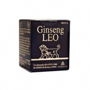 GINSENG LEO 60 GRAG