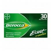 BEROCCA BOOST 30 COMP EFERVESC