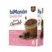 BIMANAN BATIDOS CHOCOLATE 5 U