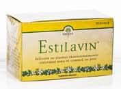 AQUILEA ESTILAVIN INFUS 20 BOL