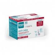 Kerzo forte anticaida tratamiento intensivo (14 monodosis x 5 ml)