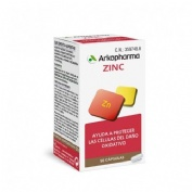ARKOVITAL ZINC 50 CAPS