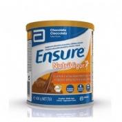 Ensure nutrivigor (400 g lata chocolate)