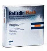RETISDIN FLASH ISDIN REAFIRMANTE (3 MONODOSIS)