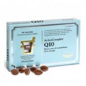 ACTIVECOMPLEX QUINONA Q10 60CA