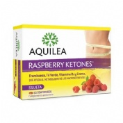 AQUILEA RASPBERRY KETONES 60CO
