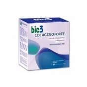 Bie3 colageno forte (30  sobres solubles)