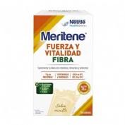 MERITENE FIBRA VAINILLA 14 SOB