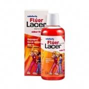 FLUOR LACER 0,05 DIARIO 500 ML