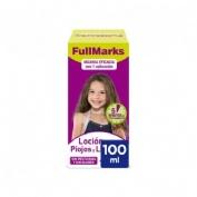FULL MARKS PEDICULICIDA 100 ML