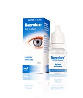 DACROLUX 3MG/ML +1MG/ML COLIRIO EN SOLUCIÓN , 1 frasco de 10 ml