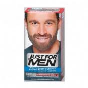 JUST FOR MEN BARBA CAST OSC 15