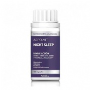 Aspolvit night sleep (10 caps)