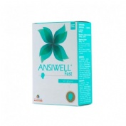 Ansiwell fast comprimidos (30 comp)