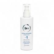 Be+ leche limpiadora limpieza facial (200 ml)